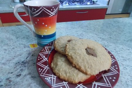 galletas-avena-chocolate