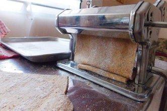 masa-extendida-maquina-pasta-integral
