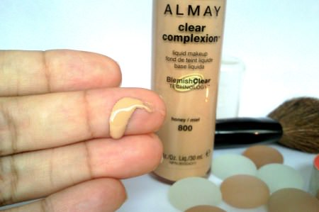 clear-complexion-honey
