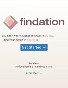 Findation