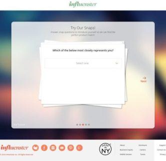 influenster-afiliacion-menu