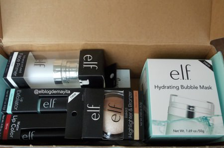 influenster-voxbox-elf