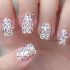 novias-manicure-nail-art