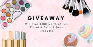 giveaway-too-faced-bella-bear